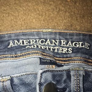 American Eagle Outfitters Jeans - Women's American Eagle jeans size 00